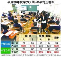 「学テ結果を給与に反映」というけれど…生活保護率1位の大阪市、学力低迷は貧困や家庭環境…