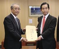 新幹線長崎ルートで中村知事に協力要請 与党検討委