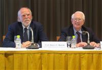 【クローズアップ科学】ノーベル賞受賞の米2氏が日本に決断促す 「次世代加速器ILCの建…
