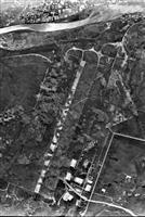 終戦間際に熊本5飛行場の写真を米軍撮影 米国立公文書館で発見 被害放置し敵あざむく