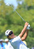 【男子ゴルフ】松山「うまくいかなかった」、池田「バーディー取れない」 全米プロゴルフ