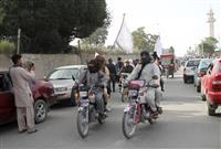 タリバンが隣国ウズベキスタン訪問 外交活動活発化で存在感誇示へ