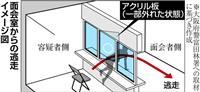 【富田林脱走】逃走中の男、5月以降、強制性交・強盗致傷などで4回逮捕 警察車両に放火疑…