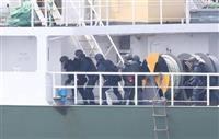 【安倍政権考】日本沖で大量破壊兵器拡散防止の多国間訓練 北「瀬取り」抑止弱める高い法的…