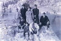 戦時中親切にしてくれた「東芝府中の斉藤龍次郎さん」を探してください 台湾の廖来章さんが…