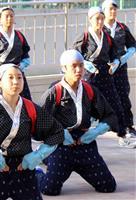 【日本高校ダンス部選手権】心でリズム、仲間とステップ 聴覚障害の男子生徒が出場「上位目…