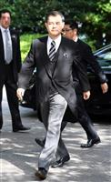【終戦の日】安倍晋三首相、玉串料奉納託した柴山昌彦氏に「参拝に行けず申し訳ない」