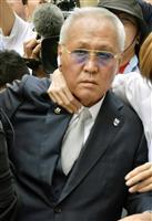 日本ボクシング連盟会長辞任の山根氏、関西、奈良県連盟の役員も辞任