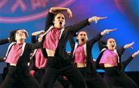 【日本高校ダンス部選手権】スモールクラスで大阪・羽衣学園が初優勝