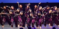 【日本高校ダンス部選手権】同志社香里が二連覇 ビッグクラス