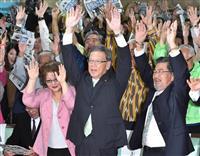【防衛オフレコ放談】翁長雄志氏の「絶頂と絶望」 溝と矛盾に苦しみ続けた沖縄知事