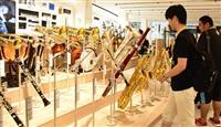 【大人の遠足】輸出額の6割を占める「楽器の街」浜松 2000万円のグランドピアノなどマ…
