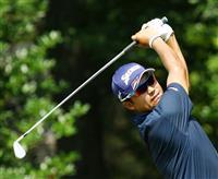 【米男子ゴルフ】松山英樹が73位苦戦 「ショットが安定しない」と頭を抱える