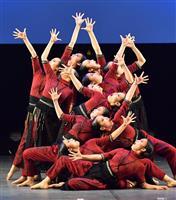【日本高校ダンス部選手権】大阪・樟蔭、旧約聖書に登場「バベルの塔」テーマに