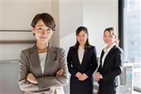 約50%の日本企業は「女性の管理職なし」 調査で判明