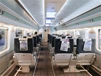 駅に着いてがっかり 新幹線とはちがう韓国高速鉄道「グリーン車」事情