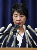 【安倍政権考】オウム死刑執行で胆力みせた上川陽子法相の処遇、党人事・内閣改造の焦点に