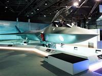 実現するか? 英国の次世代戦闘機 自国開発にこだわるも…ハイテク技術と高騰する開発費が…