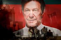 【国際情勢分析】またも軍の暗躍? パキスタンは救われるのか