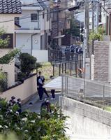 新聞配達女性重傷 殺人未遂容疑で中2逮捕「いらいらして刺した」 大阪・吹田