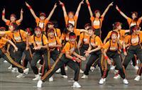 【日本中学校ダンス部選手権】三重中学校が優勝