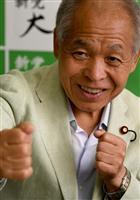 【単刀直言】新党大地・鈴木宗男代表「9月のウラジオで歴史的判断も」「安倍晋三首相の対露…