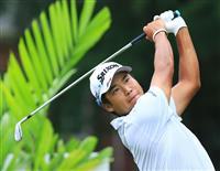 【ゴルフ】松山英樹は24位 米男子ゴルフ第3ラウンド