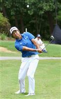 【米男子ゴルフ】松山英樹は11位 小平智とともに来季シード権獲得 スネデカーがV ウィ…