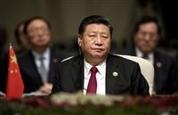 来月3、4日に北京でアフリカ首脳会合を開催 習近平氏が主宰