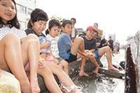 【西日本豪雨】「広島は大切な友人」避難中の子供たちを道後温泉に招待 松山