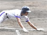 【夏の甲子園決勝(3)】3回に金足農が1点を返す 吉田の球数は61球