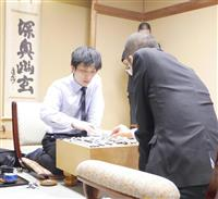 【マンスリー囲碁】張栩九段、9期ぶり名人戦へ