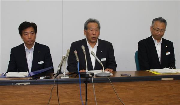 栃木県教委、障害者雇用を意図的...
