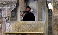 【イスラム国(IS)】指導者バグダディ容疑者の「音声」公開 昨年9月以来