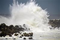 【台風20号】鉄道情報(JR)午後3時20分時点、24日も影響残る