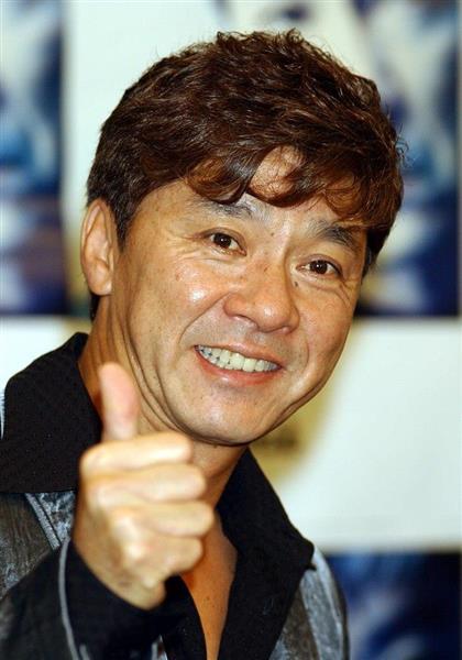 【西日本豪雨】「西城秀樹さん」遺族が500万円寄付…生まれ育った広島に恩返し