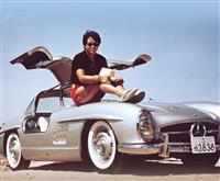 【クリップボード】裕次郎の愛車のベンツなど1000点展示 東京・松屋銀座で「石原裕次郎…