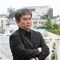 【話の肖像画】小説家・真山仁(5)ロッキード事件が不思議だった 日本は米と共倒れするの…