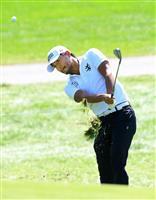 【米男子ゴルフ】小平智、序盤を悔やむ 「チャンスが少なかった」
