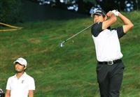 【米男子ゴルフ】5位発進の松山英樹 「初日としては悪くない」