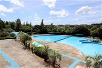 【大阪北部地震】夏休み最後の思い出づくりに 復旧の吹田のプールが無料開放