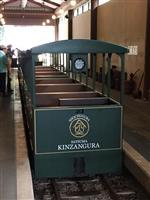 【鉄道アルバム・列車のある風景】JR指宿枕崎線(下)坑洞へ金より輝く酒求め 観光客、金…