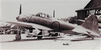 紫電改と原爆投下機 接収された日本陸海軍戦闘機のいま
