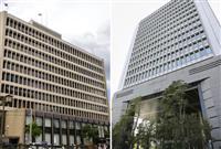 ふくおかFG・十八銀経営統合 「長崎経済に貢献していく」 1強誕生を危惧する声も