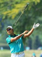 【米男子ゴルフ】松山英樹は44位に後退 小平智は予選落ち プレーオフ第1戦ノーザントラ…