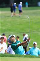 【米男子ゴルフ】5位から大きく後退の松山英樹「大変な一日だった」 予選落ちの小平智「小…