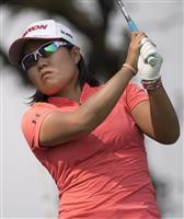 【米女子ゴルフ】4位後退の畑岡奈紗「もう少し伸ばしたかった」 30位の野村敏京「17番…