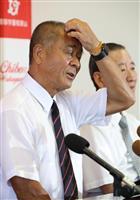 【高校野球】「悔いは大阪桐蔭を倒せなかったこと」 退任発表した智弁和歌山・高嶋仁監督 …
