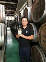 「黒糖焼酎の味わいを世界に」 米の国際鑑評会で奄美・町田酒造里の曙ゴールドが最高金賞