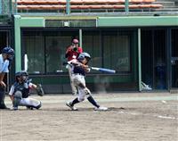 基山など決勝T進出 全国少年野球下関大会